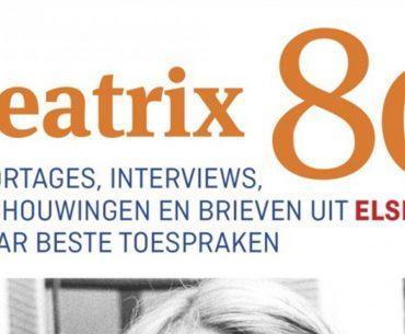 Beatrix 80 – Reportages, interviews, beschouwingen en brieven uit Elsevier