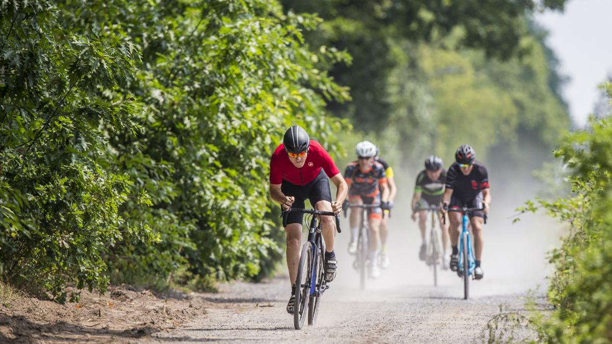 Ongebruikt Alles over Fiets: hét magazine voor de sportieve fietser OT-75