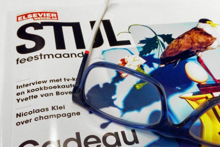Elsevier Weekblad Stijl