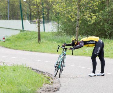 Procycling Officiële Tour de France Gids 2018