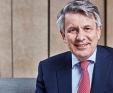 Ben van Beurden houdt eerste Economie-lezing van Elsevier Weekblad