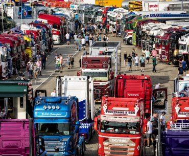 Geslaagd Truckstar Festival 2018