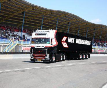 Mooiste Truck van Nederland komt uit Barneveld