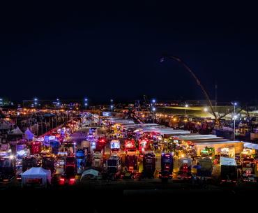 Truckstar Festival gaat niet door